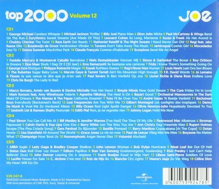 Top 2000. Vol. 12