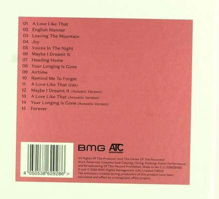 Album no.8