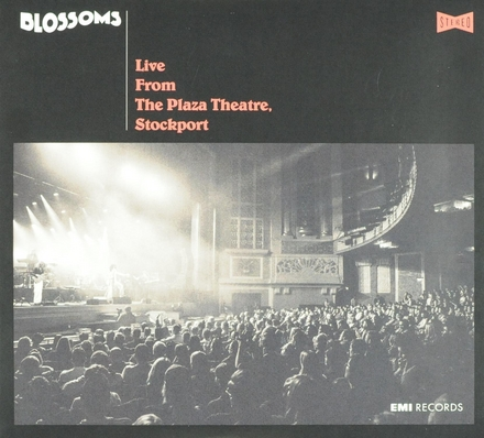 In isolation ; Live from The Plaza Theatre Stockport