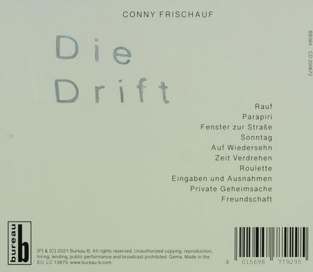 Die Drift