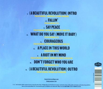 A beautiful revolution. Pt. 1