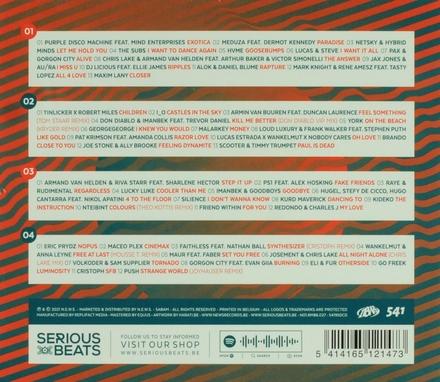 Serious beats. vol.96