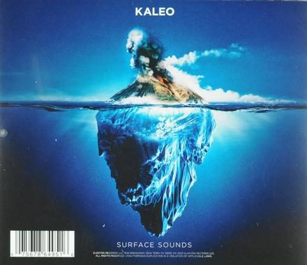 Surface sounds