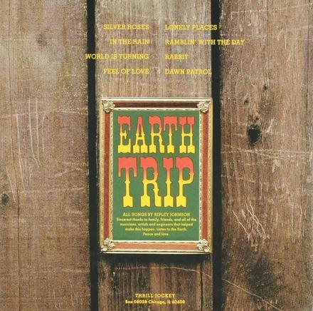 Earth trip