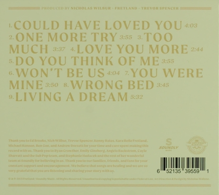 Could have loved you