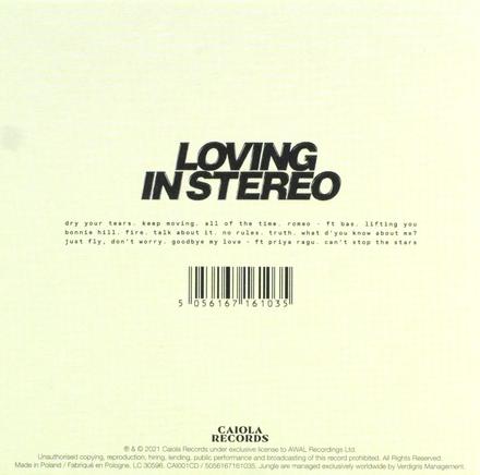 Loving in stereo