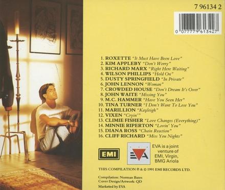 An album of love. vol.1 - various