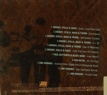 25th anniversary coll.- disc 4