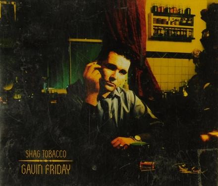 Shag tobacco