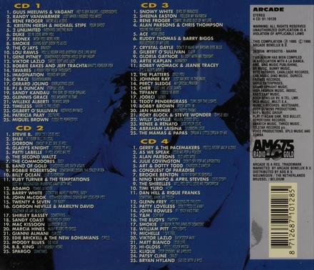 Golden love songs. Vol. 2