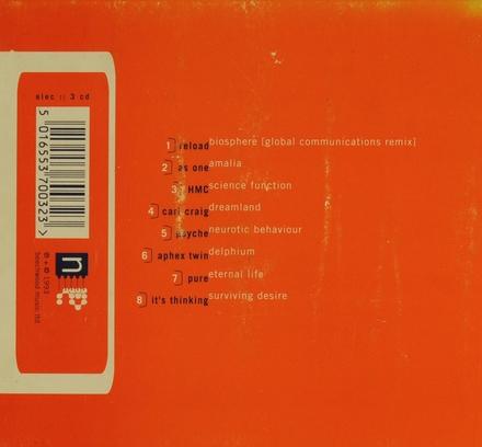 Chronological harmonisations. vol.1
