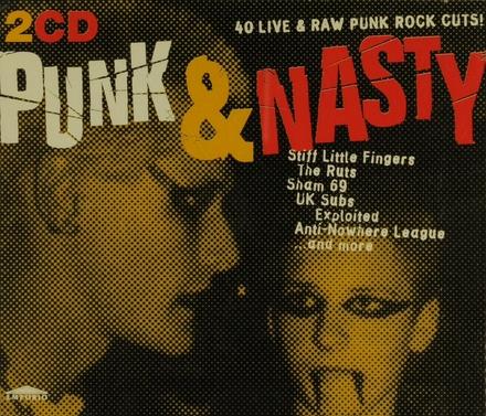 Punk & nasty