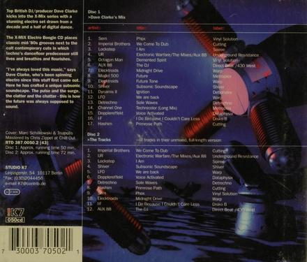 X-mix. vol.7