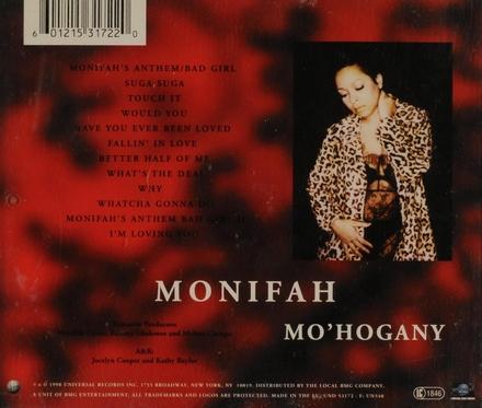 Mo'hogany