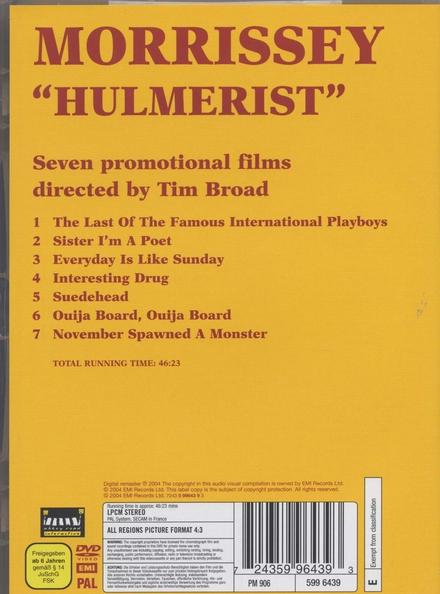 Hulmerist