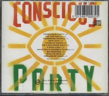 Conscious party
