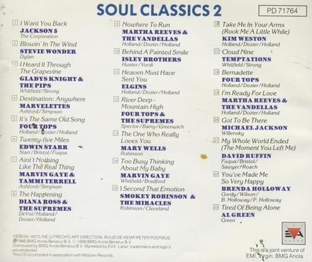 Soul classics 2