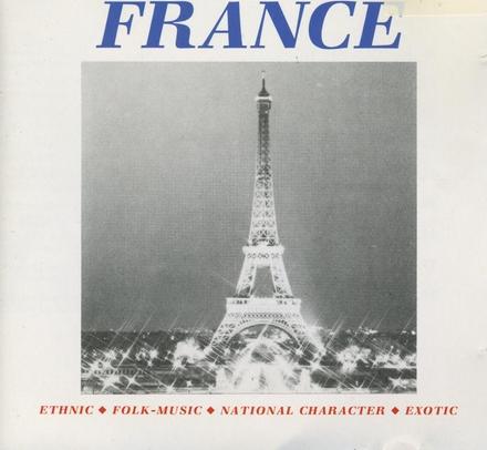 Ethnic-folk-music national....