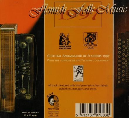 Flemish folk music 1997