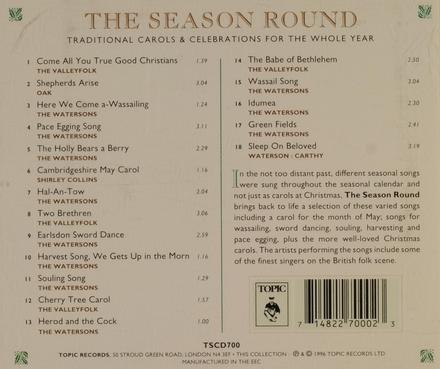 The season round