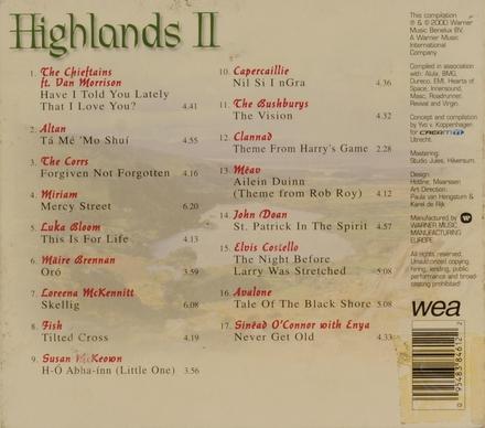Highlands. vol.2