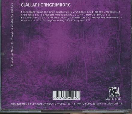 Grimborg