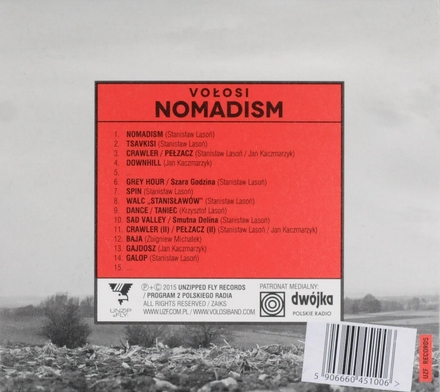 Nomadism