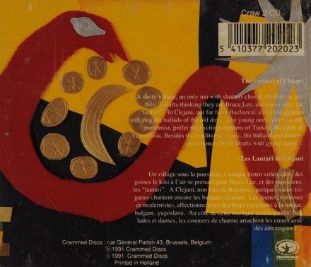 Musique des Tziganes de Roumanie