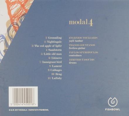 Modal4