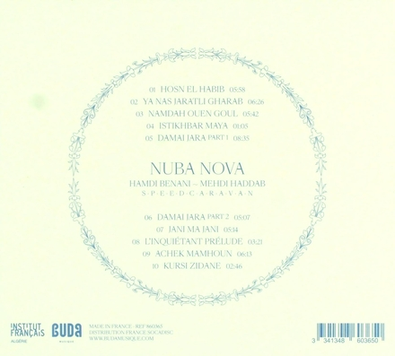 Nuba Nova