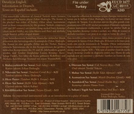 Music of the Ottoman empire
