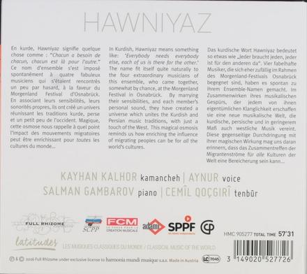 Hawniyaz