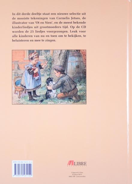 Uit grootmoeders tijd. Vol. 3