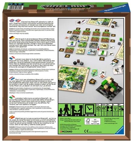 Minecraft Builders & Biomes