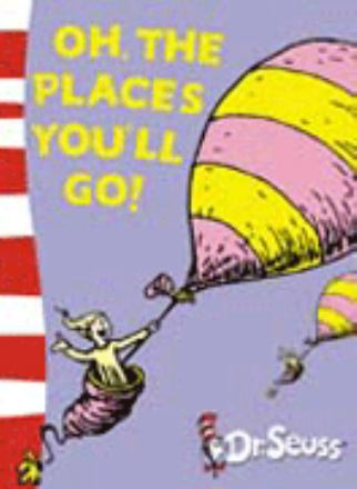 Oh The Places Youll Go Vlaamse Catalogus