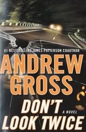 Don't look twice : A novel