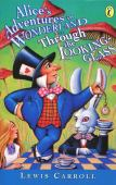 Alice's adventures in Wonderland ; Through the looking glass