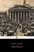 Capital : a critique of political economy. Vol. 2, The process of circulation of capital
