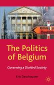 The politics of Belgium : governing a divided society