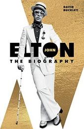 Elton John : the biography