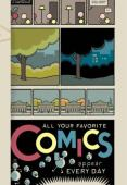McSweeney's Quarterly Concern issue number 13 : an assorted sampler of North America comic drawings, strips, and il...