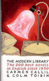 The modern library : the two hundred best novels in English since 1950