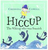 Hiccup : the viking who was seasick