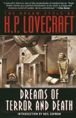 The dream cycle of H.P. Lovecraft : dreams of terror and death