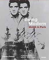 Being modern : MoMa in Paris