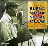 Buena Vista Social Club : the book of the film
