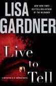 Live to tell : a detective D.D. Warren novel