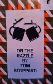 On the razzle