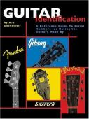 Guitar identification : a reference guide to serial numbers for dating the guitars made by Gibson, Fender, Gretsch ...