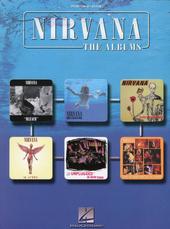 Nirvana : the albums